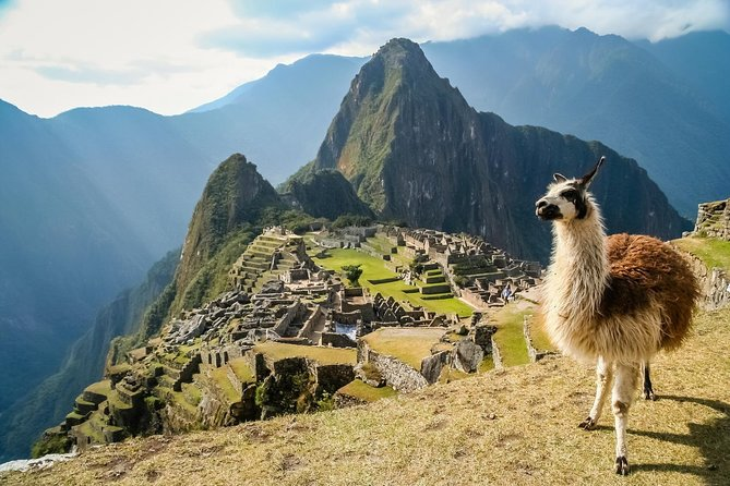 Private Exclusive 4 Day Inca Jungle Trek Adventure
