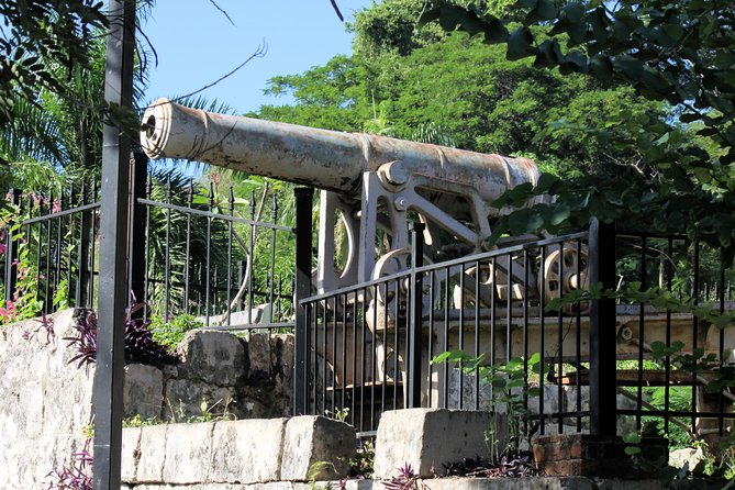 Montego Bay City Historic Tour