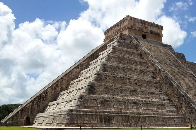 Tour Chichen Itza Departure Cancun photo 11
