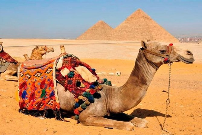 3-Days Tour around Cairo Giza Alexandria