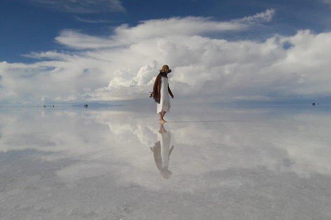 Day Tour Uyuni Salt Flat