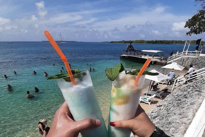 Bora Bora: more than a Beach Club!