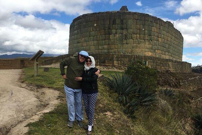 Archaeological Tour: Pumapungo - Cojitambo - Ingapirca
