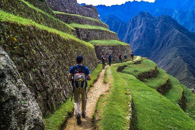 Inca Trail with Machu Picchu Full Day