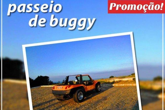 Passeio de Buggy em Búzios by Buziana Tour
