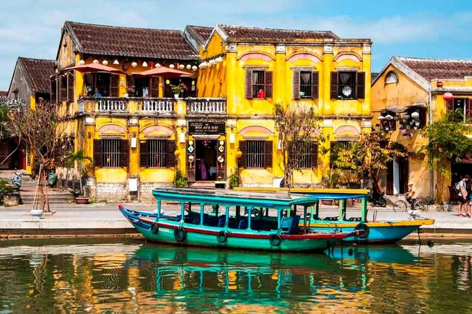 Chan May Port- Hoi An sightseeing- Chan May Port package tour