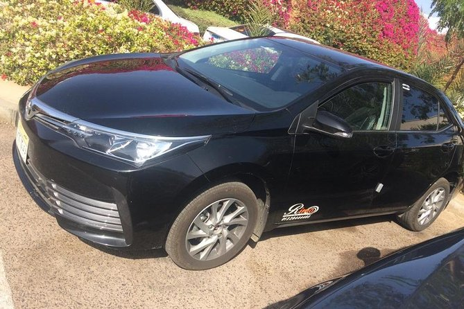 Cairo Airport Private Transfer to any address/hotel in Cairo