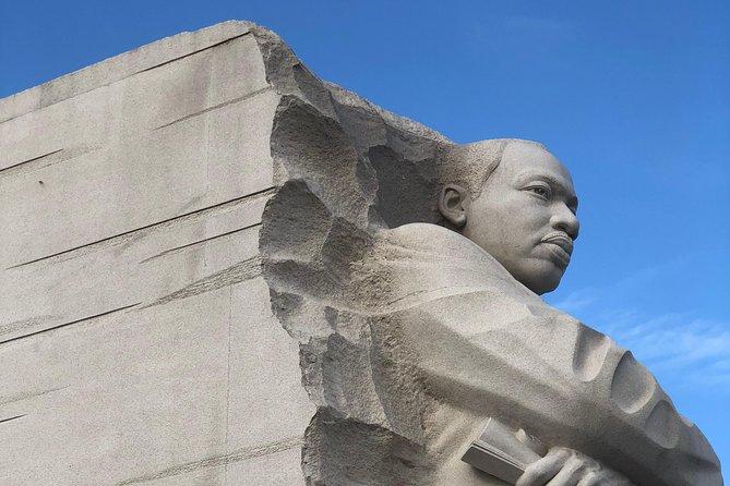 African American Heritage Night tour of Washington DC