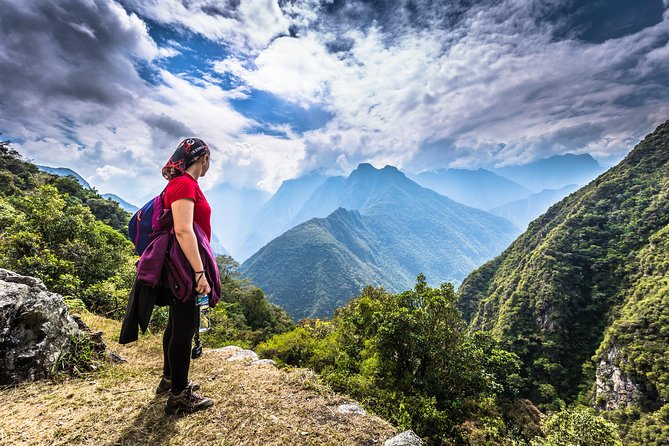 4 Day Inca Jungle Adventure Trek (Mountain Biking, Rafting and Zipline Options)