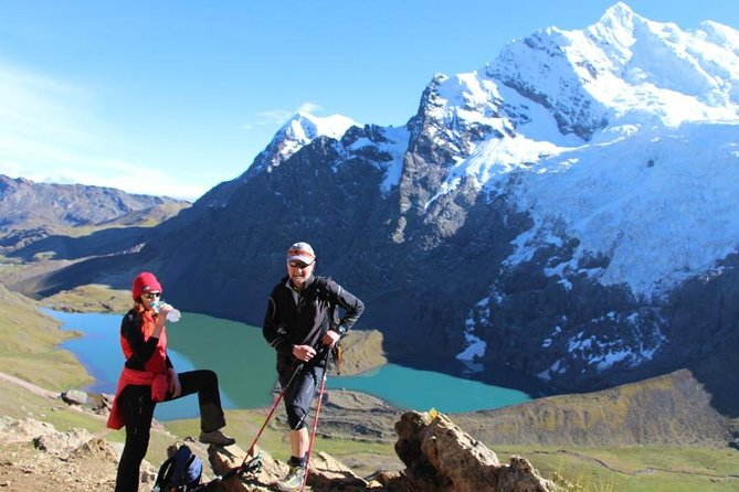 Ausangate Trek + Rainbow Mountain 3 Days