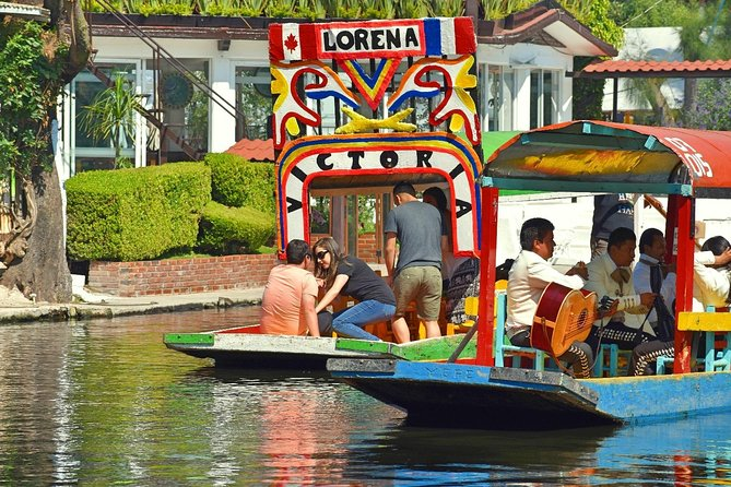 Xochimilco, Coyoacán and Frida Kahlo's Museum and house (⭐Concierge Service⭐) photo 10