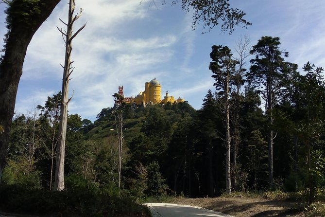 Mystical Sintra and its landmarks photo 2