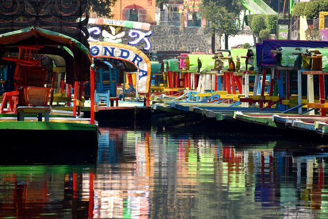 Xochimilco, Coyoacán and Frida Kahlo's Museum and house (⭐Concierge Service⭐) photo 25