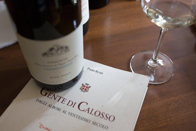 Vineyard/Winery visit & full Wine tasting