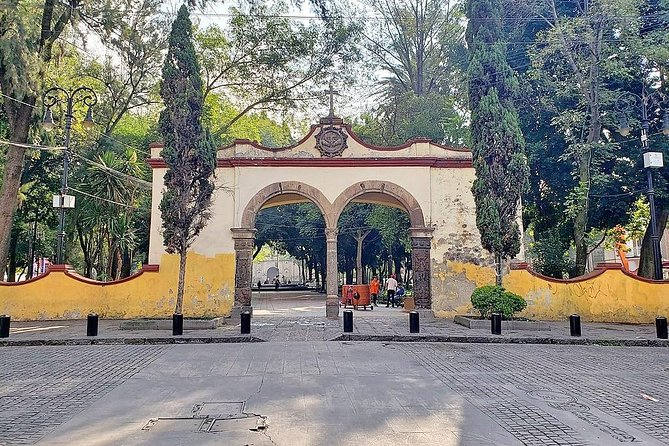 Xochimilco, Coyoacán and Frida Kahlo's Museum and house (⭐Concierge Service⭐) photo 6