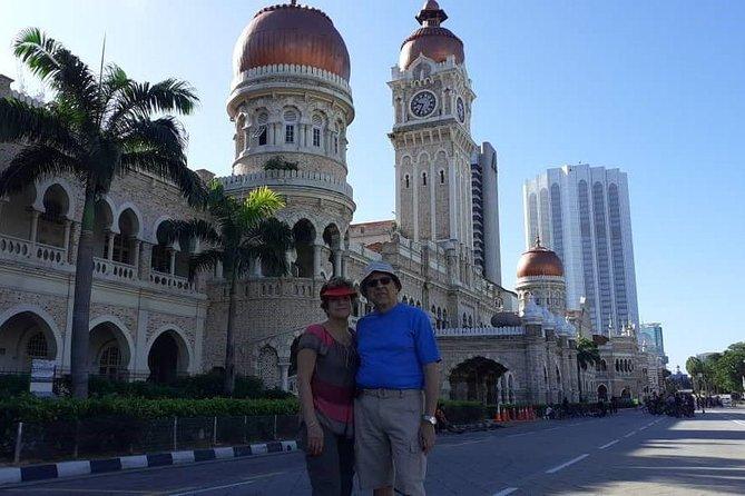 Private Half Day Kuala Lumpur City Tour