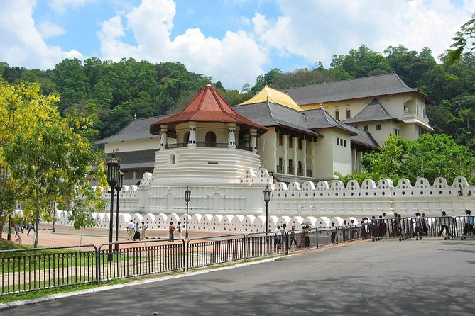 07Nights 08 Days Tour Around Sri Lanka