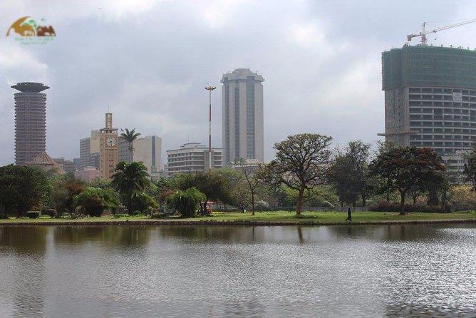 Nairobi by Night Experience - Kenya