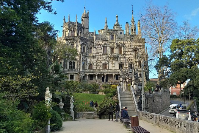 Get to know the best of Sintra