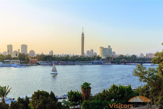 Private 4-Days Tour in Cairo