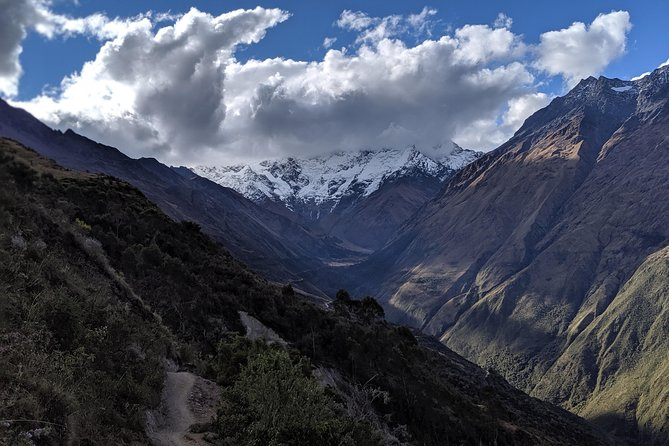 5 Day Classic Salkantay Trek to Machu Picchu photo 12