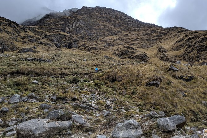 5 Day Classic Salkantay Trek to Machu Picchu photo 8
