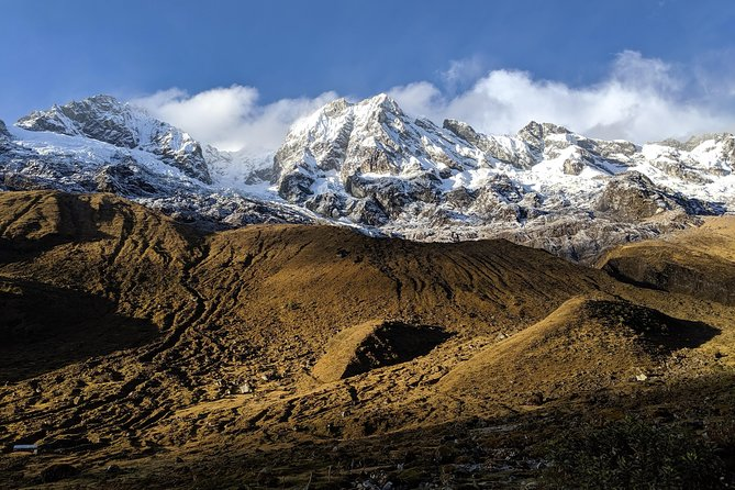 5 Day Classic Salkantay Trek to Machu Picchu photo 1