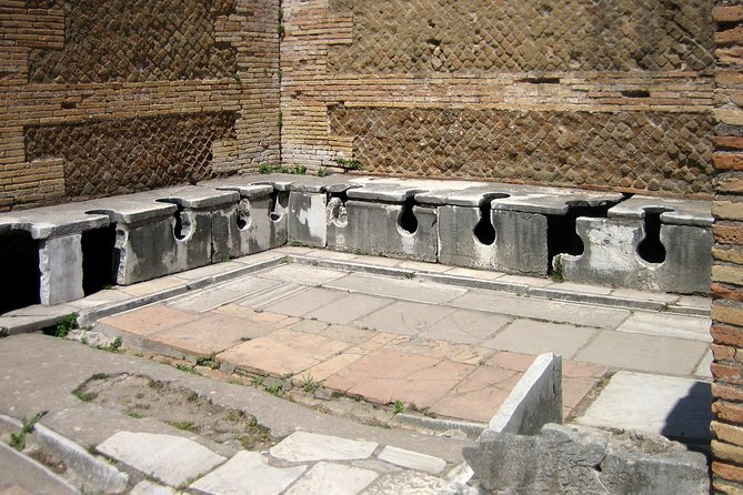 Ancient Ostia Ruins, private transfer photo 8