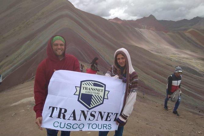 Colorful Mountain Tour full day
