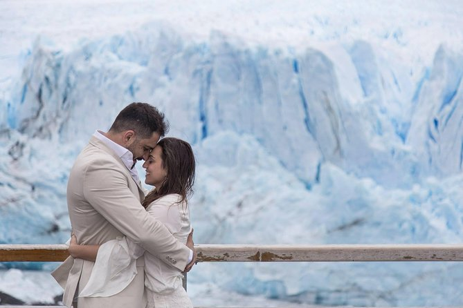 Personal vacation photographer in Calafate