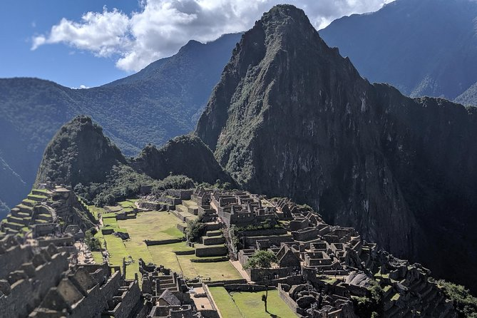 5 Day Classic Salkantay Trek to Machu Picchu photo 3