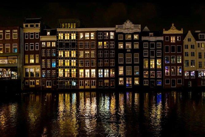 Amsterdam-Zaanse Schans Windmills-Volendam