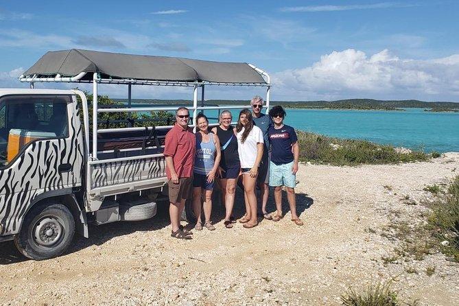 Providenciales Sunset Safari Tour