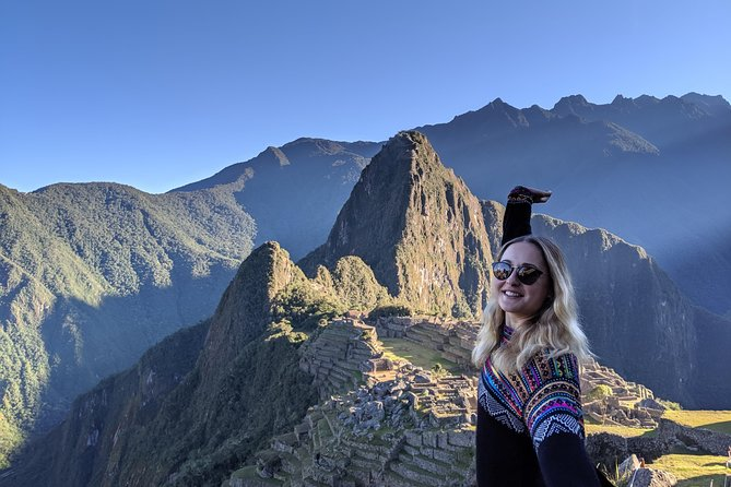 5 Day Classic Salkantay Trek to Machu Picchu photo 9