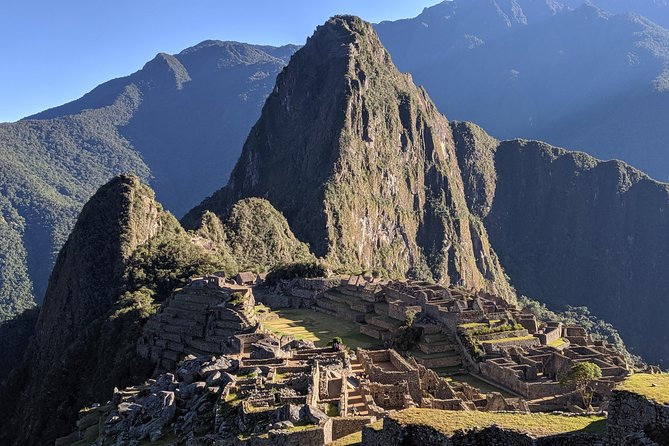 5 Day Classic Salkantay Trek to Machu Picchu photo 6