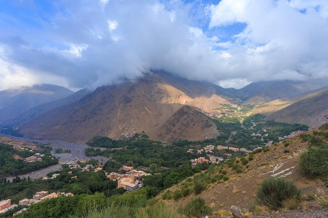 Guided 2-Day Atlas Trip to Imlil and Ourika Valley in Morocco