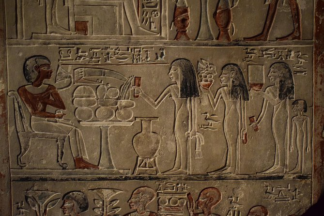 Day Tour to Dendara and Abydos from Luxor photo 3