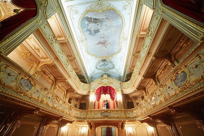 Private Tour - Discover the Best of St Petersburg in 2 Days