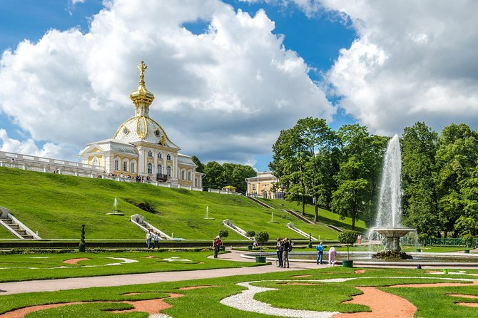 St Petersburg Port of Call: active 2-day shore excursion photo 9