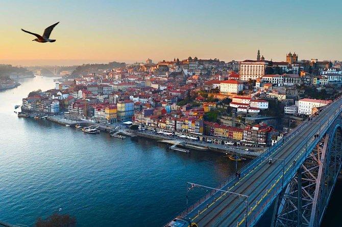 Transfer Lisbon x Porto