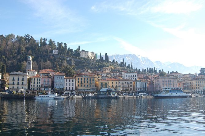 The best tour of Bellagio, the pearl of lake Como