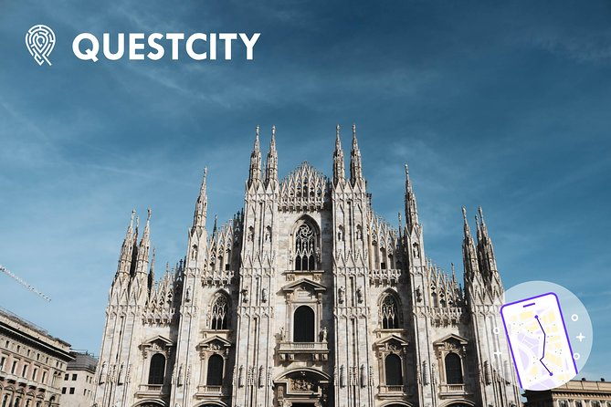 Budapest Sightseeing Quest - Mobile app Tour with Questcity
