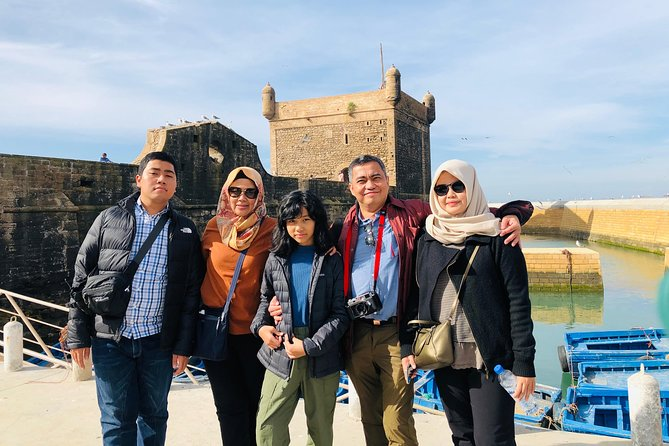 Morocco Land Tour Tour Packages