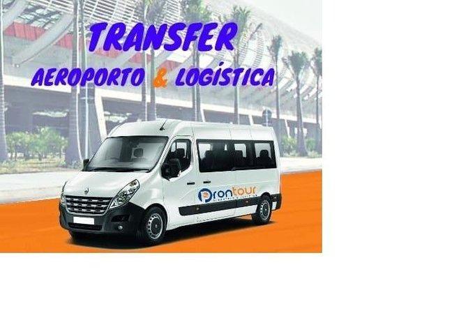 Transfer In - Aeroporto De Natal