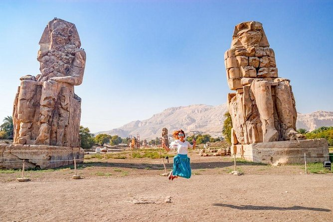 tour to West, Karnak Temple and dendera Temple