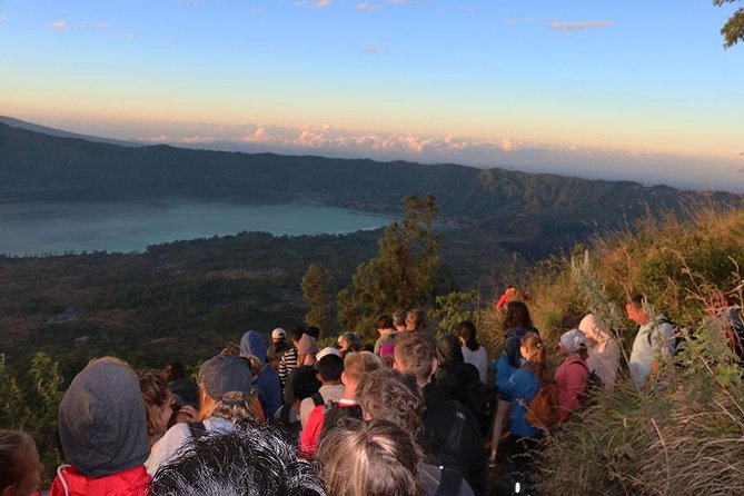 Mount Batur Sunrise Trekking and Coffee Plantation Tour