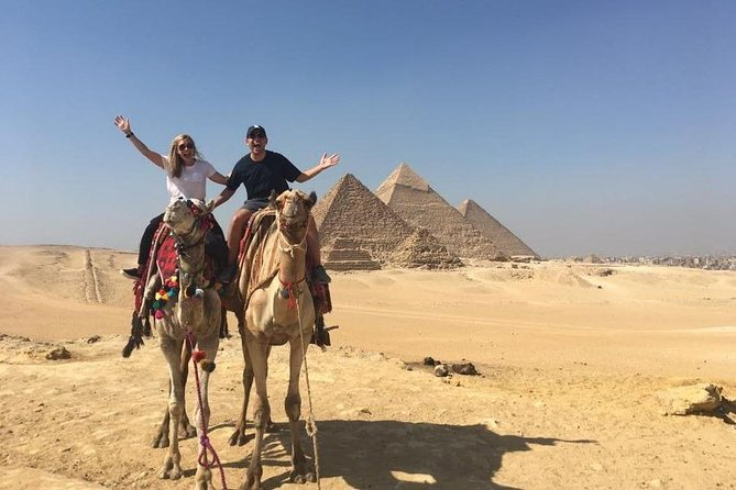 Cairo on the Line - 5 Days Cairo ,Giza and Alexandria & 4 stars Hotel