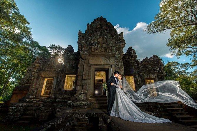 Pre Wedding & Honeymoon