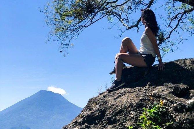 Tour of picturesque villages - Lake Atitlan