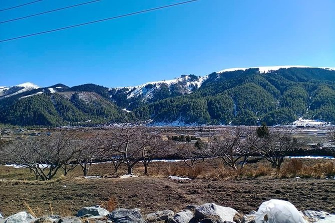 11 Days Dhorpatan Wildlife Reserve Trek From Pokhara